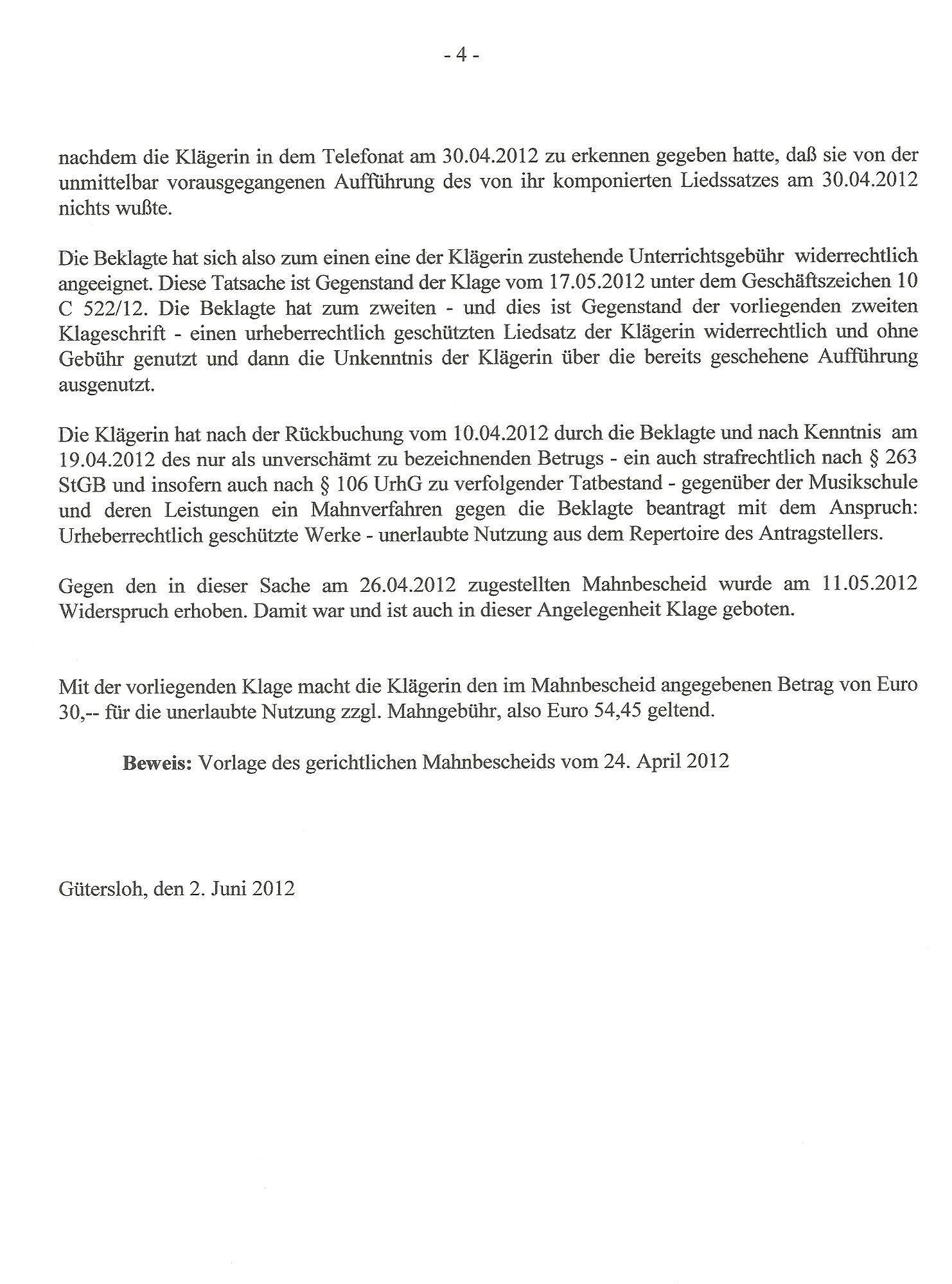 Outstanding Nur Buchhaltung Lebenslauf Collection - FORTSETZUNG ...