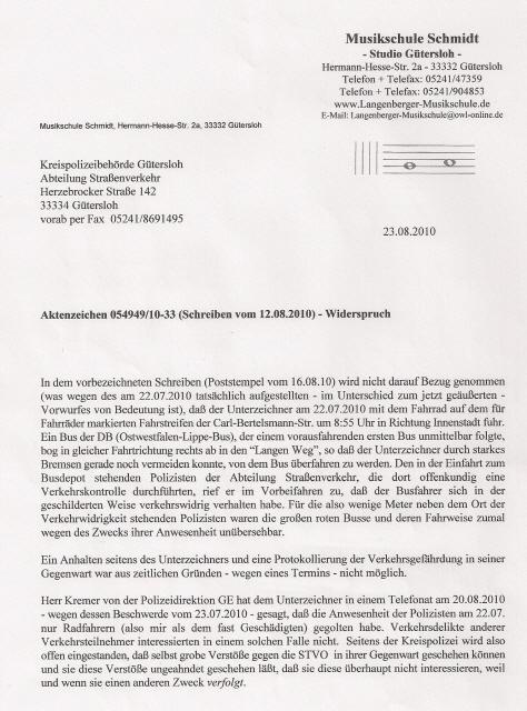 Kreispolizei Des Kreises Gütersloh Deckt Gewaltbereites Gesindel Und