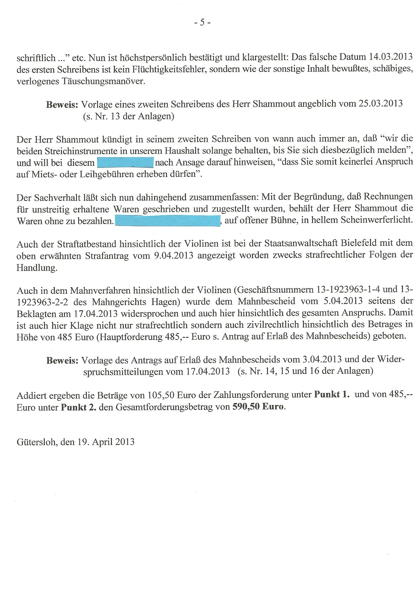 Niedlich Schriftliche Aussage Vorlage Galerie - Entry Level Resume ...